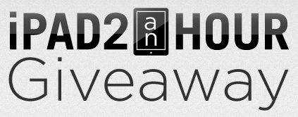 iPad2hour Coming Black Friday: The iPad an hour Giveaway