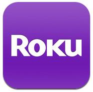 Get Roku App