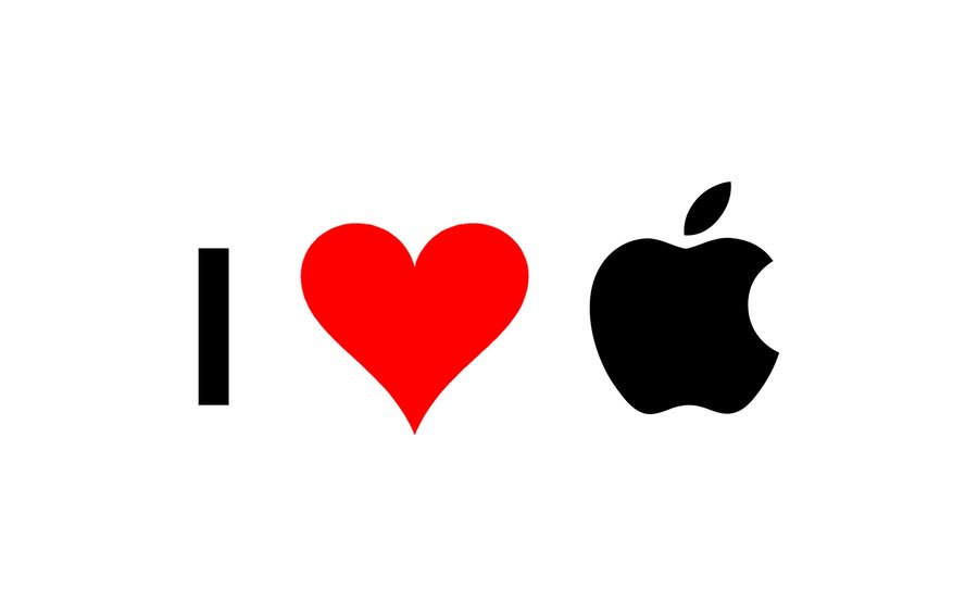 Why I Feel Like Writing A Love Letter To Apple By
