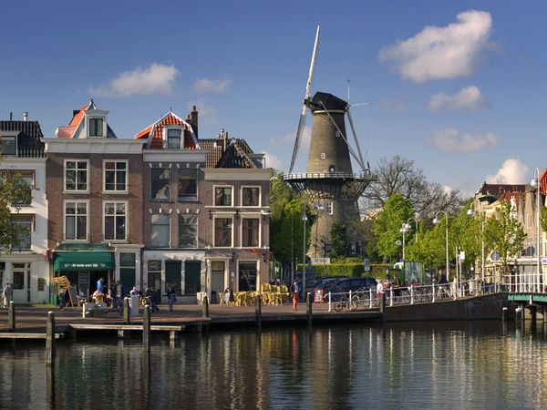 The Netherlands ranks ninth in fastest Internet speeds