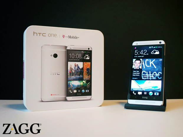 HTC One: T-Mobile Review