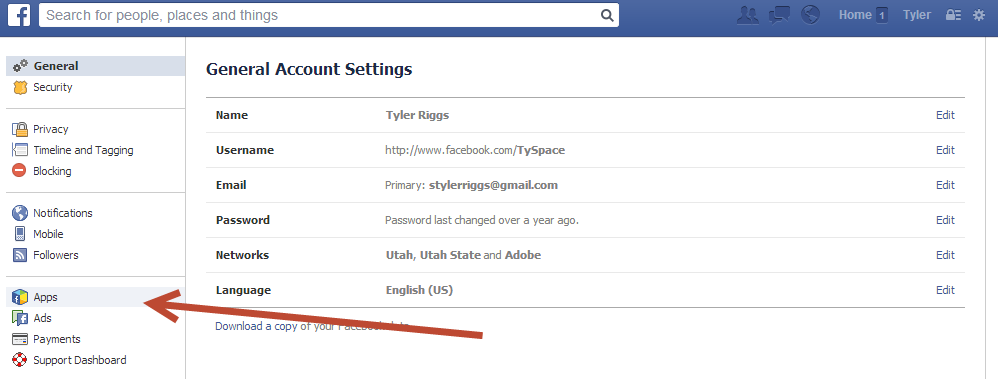 how to turn off candy crush notifications on facebook