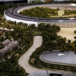 Apple Spaceship Campus