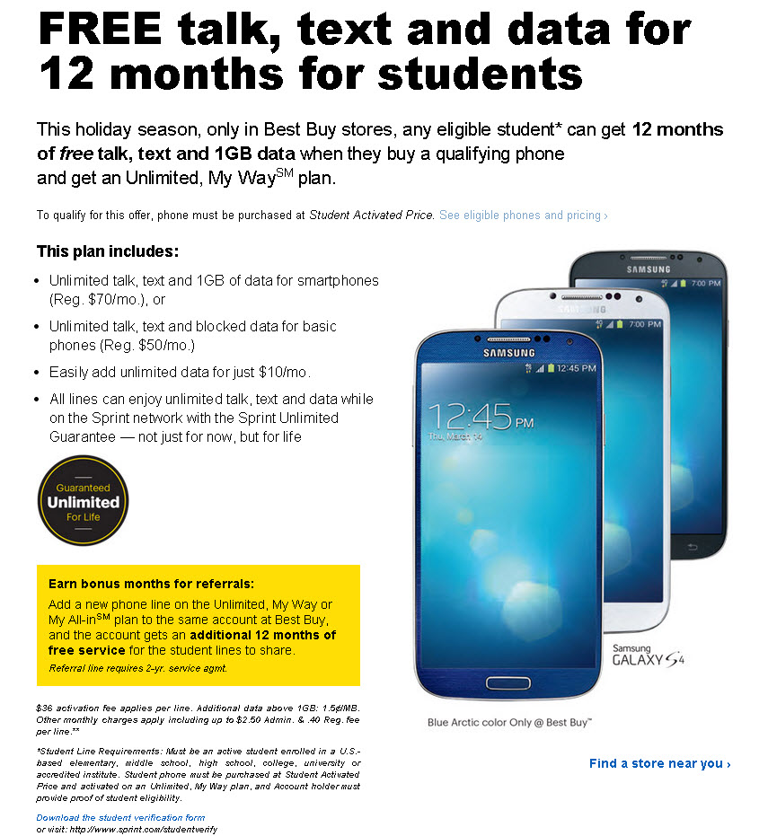 sprint-student-free-service-best-buy