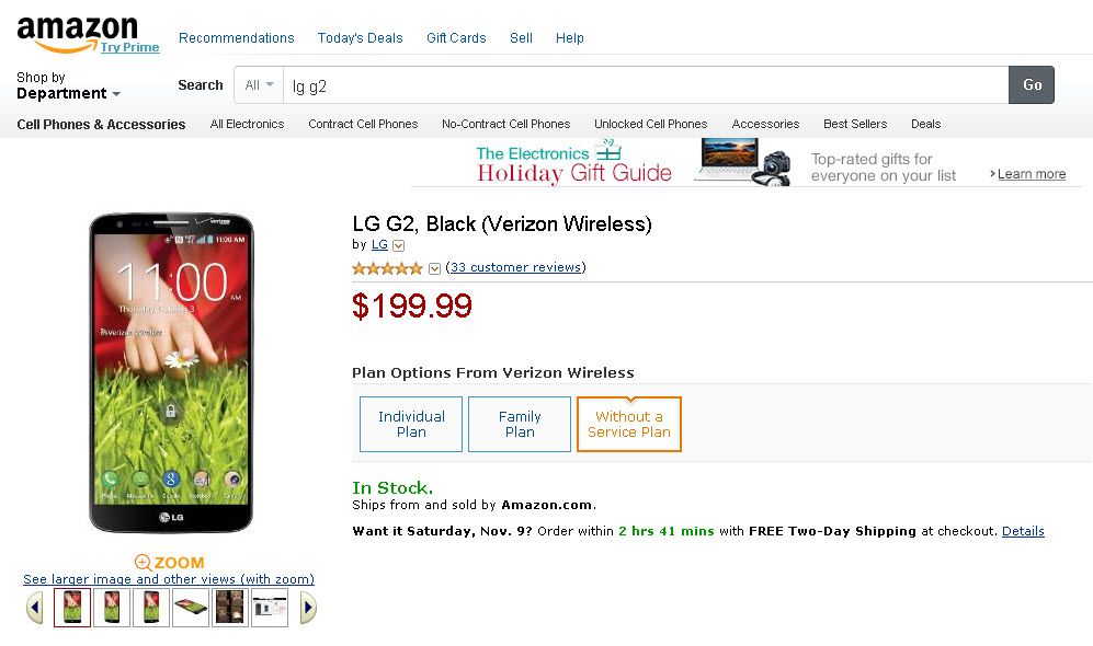 verizon-lg-g2-off-contract-199-amazon