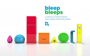 BleepBleeps family