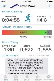 SmartMove App