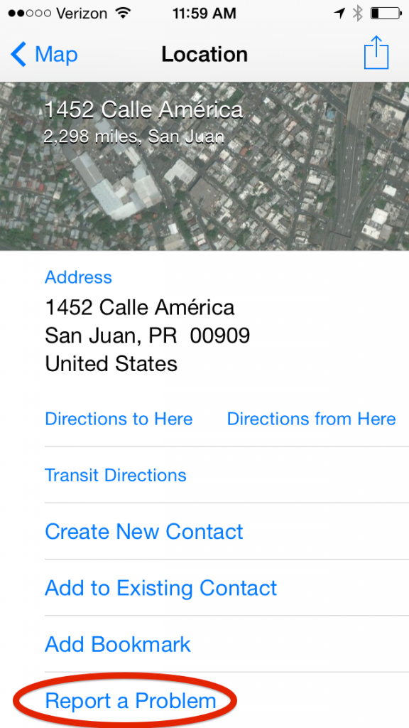 report-a-problem-apple-maps