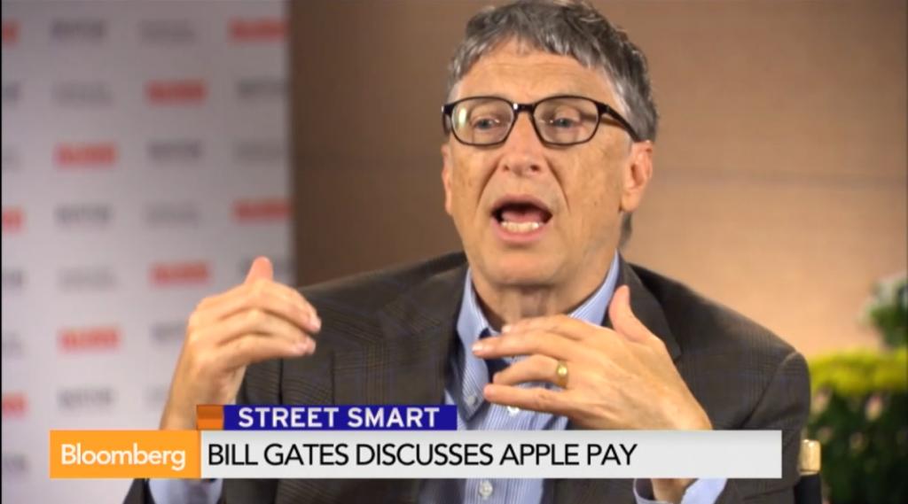 The Unlikely Fan Microsoft Founder Bill Gates Thinks